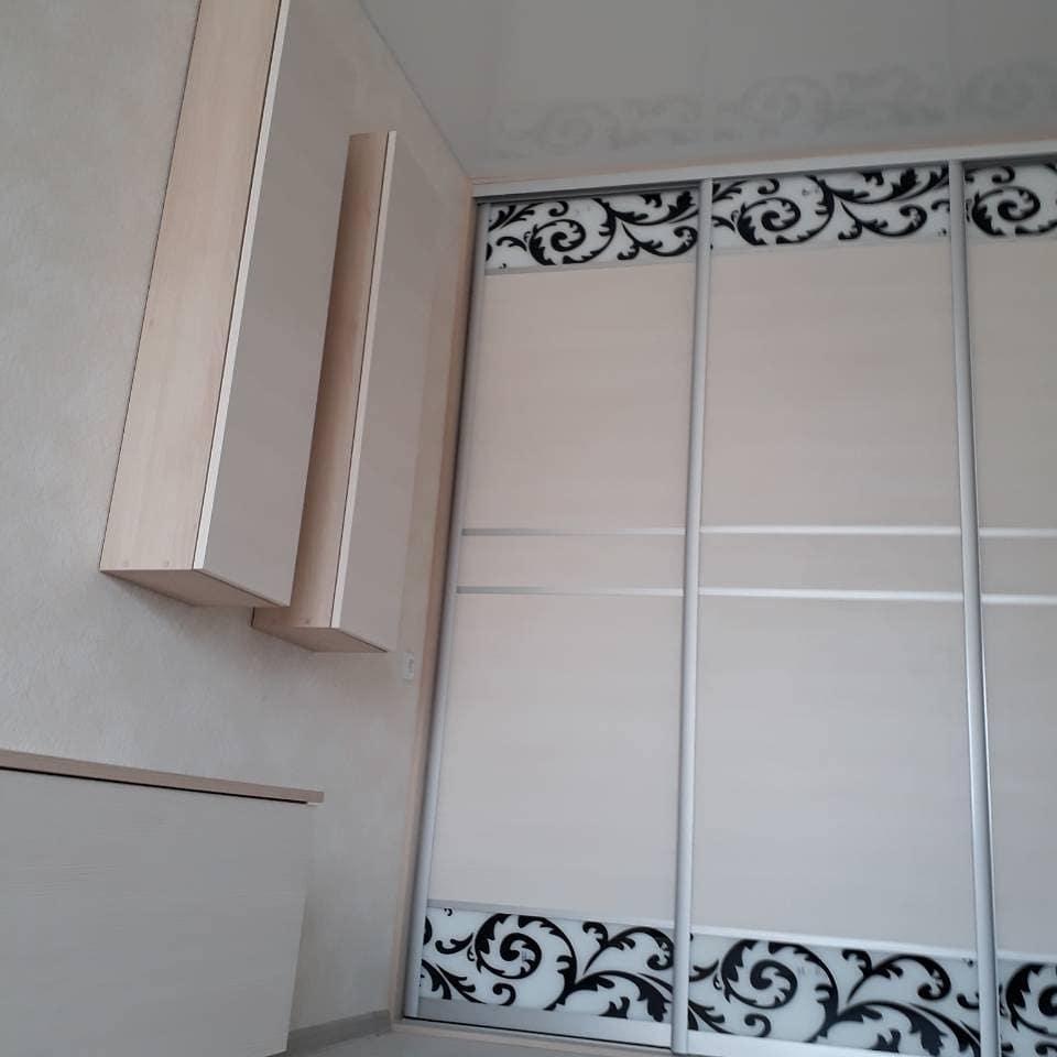 Гостиные-Гостиная «Модель 89»-фото1