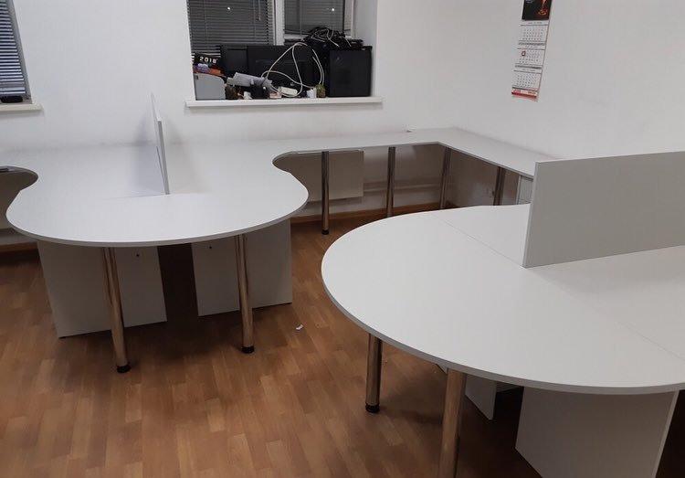 Офисная мебель-Офисная мебель «Модель 104»-фото2