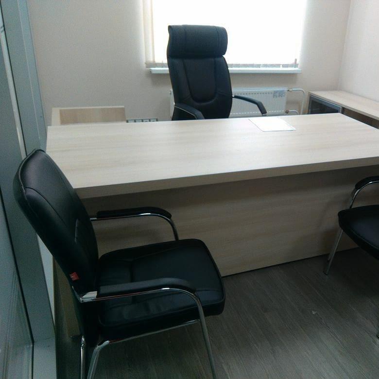 Офисная мебель-Офисная мебель «Модель 67»-фото1