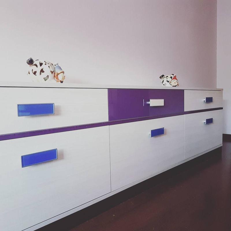 Мебель для спальни-Спальня «Модель 40»-фото2