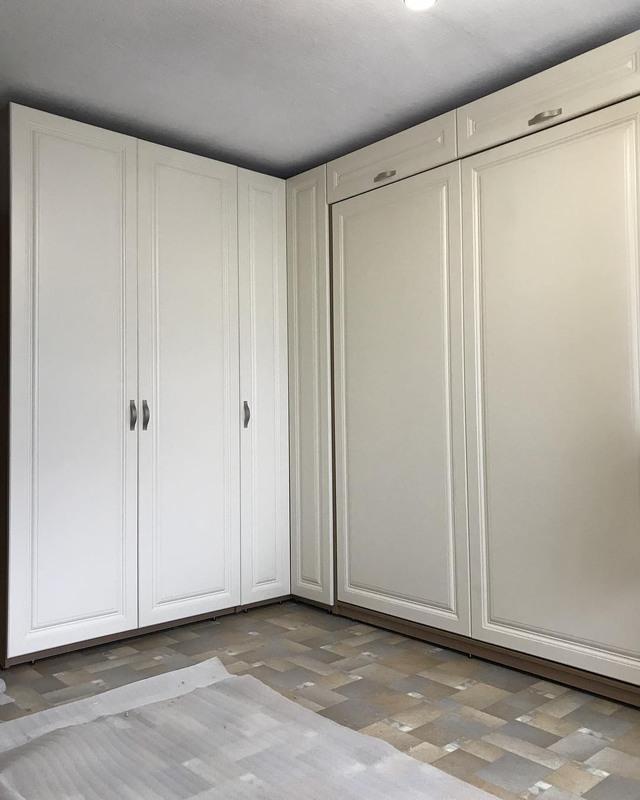 Мебель для спальни-Спальня «Модель 33»-фото1