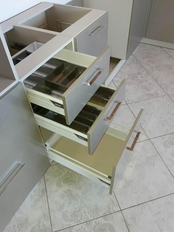Глянцевые кухни-Кухня «Модель 480»-фото4