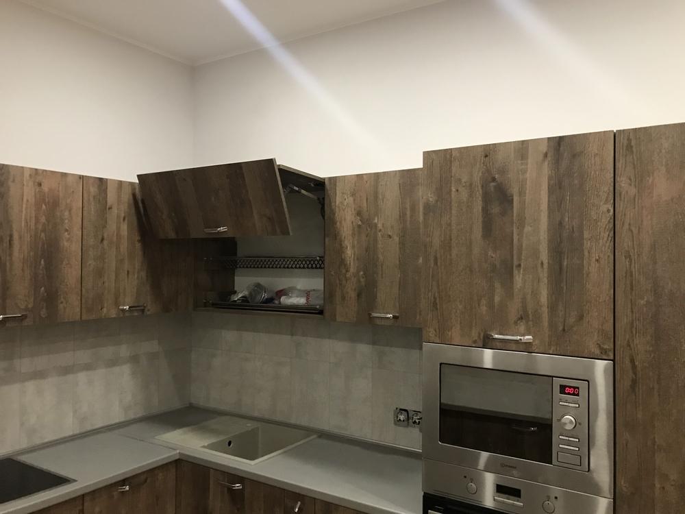 Купить кухню-Кухня из ЛДСП «Модель 552»-фото6