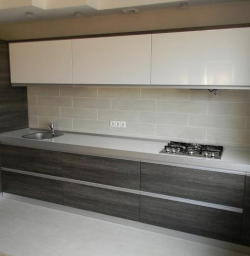 -Кухня из пластика «Модель 236»-фото11