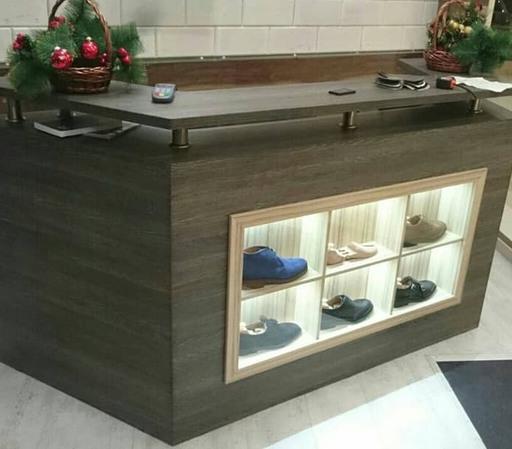 -Мебель для магазина «Модель 40»-фото7