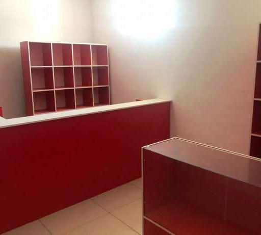 -Мебель для магазина «Модель 182»-фото12