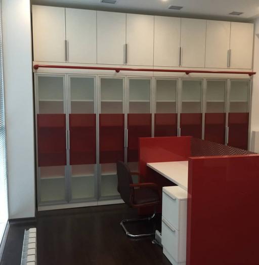 Офисная мебель-Офисная мебель «Модель 7»-фото6