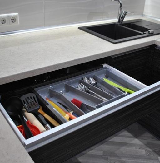-Кухня из ЛДСП «Модель 453»-фото19