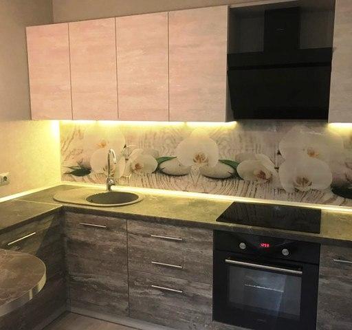 -Кухня из ЛДСП «Модель 397»-фото17