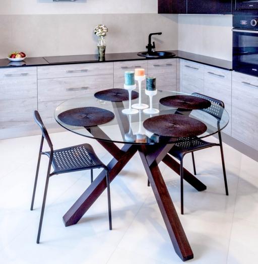 -Кухня из ЛДСП «Модель 410»-фото18