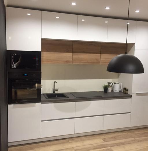 -Кухня из акрила «Модель 349»-фото5