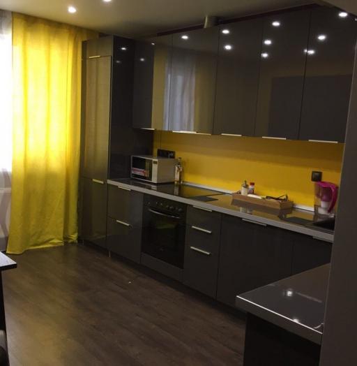 -Кухня МДФ в ПВХ «Модель 79»-фото10