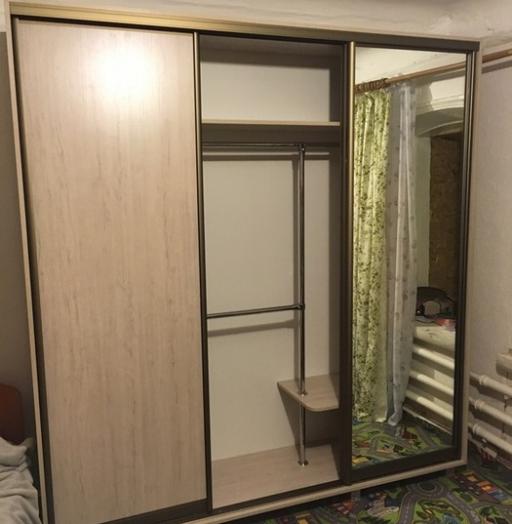 -Шкаф-купе с зеркалом «Модель 29»-фото9