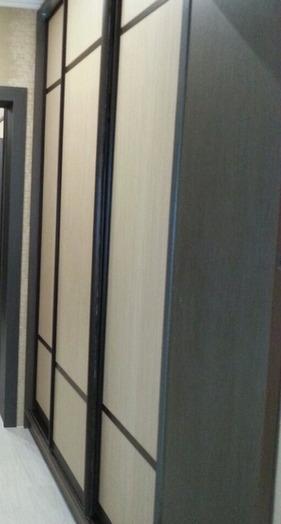 -Шкаф-купе с зеркалом «Модель 56»-фото19