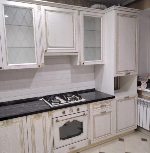 -Кухня из шпона «Модель 581»-фото27